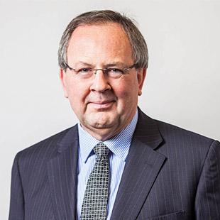 Paul Tarran