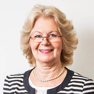 Valerie Girdlestone