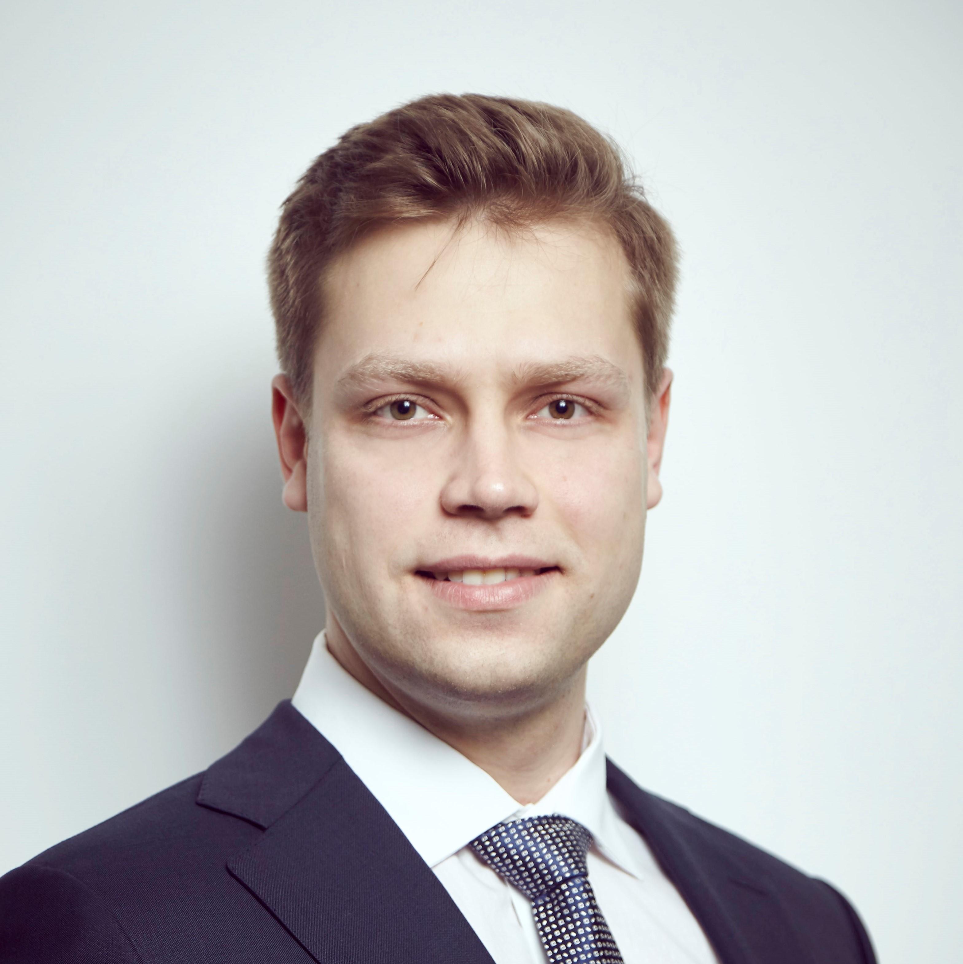 Mike Vorozheykin Denisov